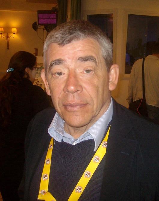 Alfio Bastiancich