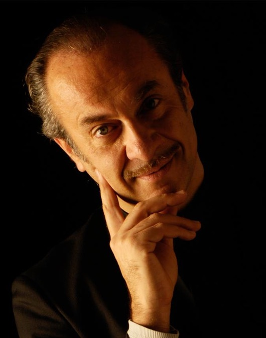 Fabio Mereghetti