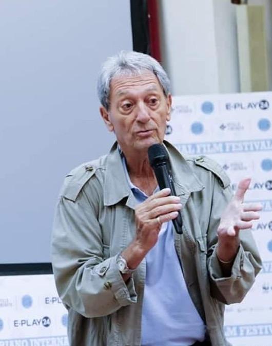 Roberto Girometti