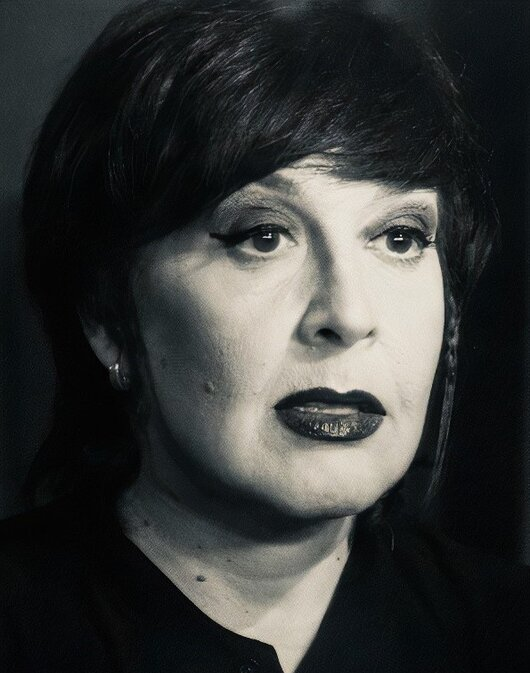 Monica Pariante